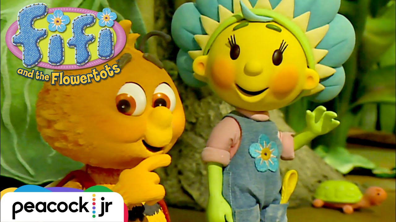 Lost & Found | FIFI AND THE FLOWERTOTS