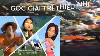 CLIP QUẢNG CÁO VUI NHỘN, GOC GIAI TRI NHAC THIEU NHI,