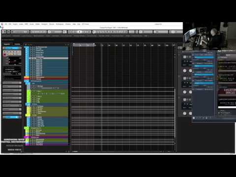 CWVI - Hands On - Native Instruments Symphonic Series