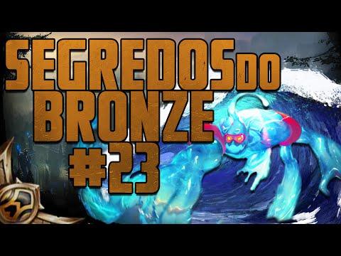 Segredos do Bronze #23 - League of Legends Fun/Fail Compilation