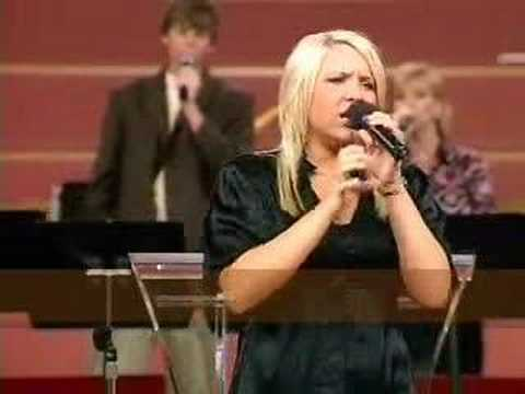 The King Of Who I Am (Grace Larson) Jimmy Swaggart