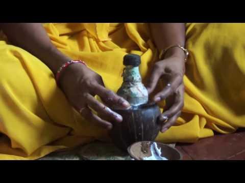 Coconut Shell Craft - Goa