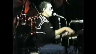 Jerry Lee Lewis Ft. James Burton - I Don't Want To Be Lonely Tonight  Dartfo