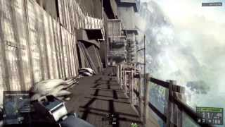 Battlefield 4 - Mission Tashgar en moins de 10 minutes 3/3