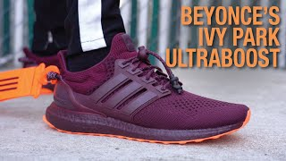 Adidas IVY PARK UltraBoost Review & On Feet