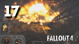 Штурм Замка Fallout 4 17