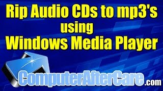 rip-audio-cd-to-mp3-using-windows-media-player