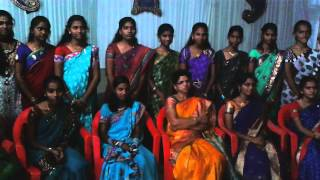 Shatavhana- jasmine children`s day 14 nov 2013 Jagtial