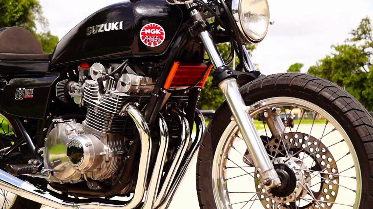 Suzuki Gs For Sale