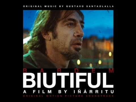 Gustavo Santaolalla - Raval (Biutiful Soundtrack)