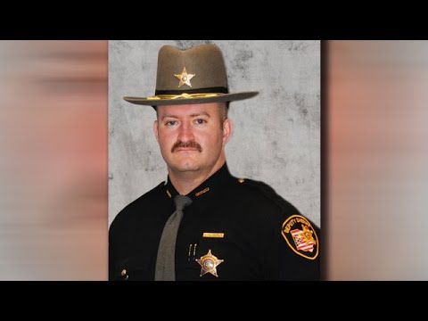 Franklin County deputy recovering after shooting