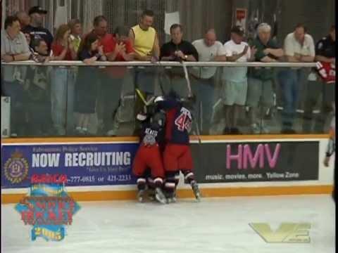 2013 NHL Draft Prospects Part One - 2005 - Brick Super Novice Hockey Tournament