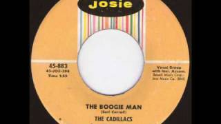 The Cadillacs - The boogie man