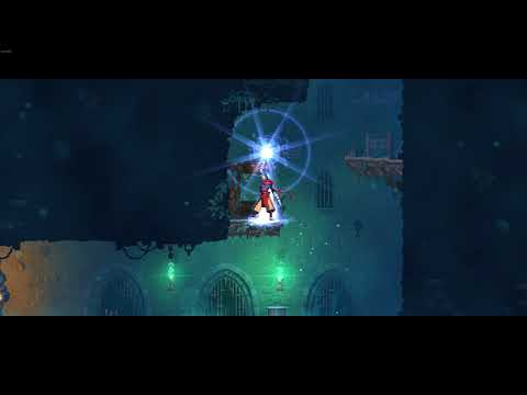 Dead Cells | The Bad Seed Run |