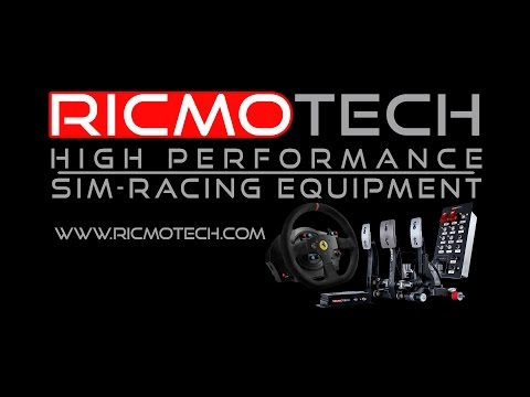 Ricmotech Sports Car Series @ Mid Ohio