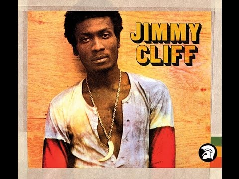 Jimmy Cliff - John Crow (Marked For Death soundtrack) Lyrics on screen