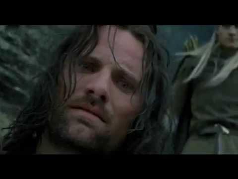 Trailer do filme O Senhor dos Anéis: O Retorno do Rei
