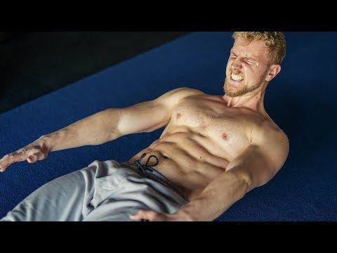Utter and Final Abs Annihilation Workout