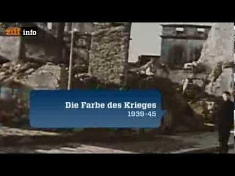Die farbe des krieges 1939 1945 spiegel tv 2012 ein film for Download spiegel tv