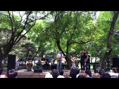 The point acoustic - 거위의 꿈 (namisum)