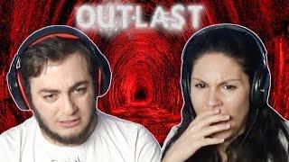 Outlast - 5. Bölüm: Sinema