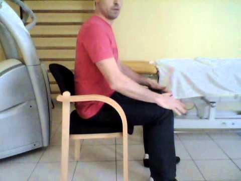 Se lever d 39 une youtube for Hauteur d une chaise