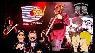 Strangle Love - Tribute To Rock (Dallas, TX)
