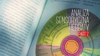 Analiza sensoryczna herbaty dla początkujących (część 2). Czajnikowy.pl
