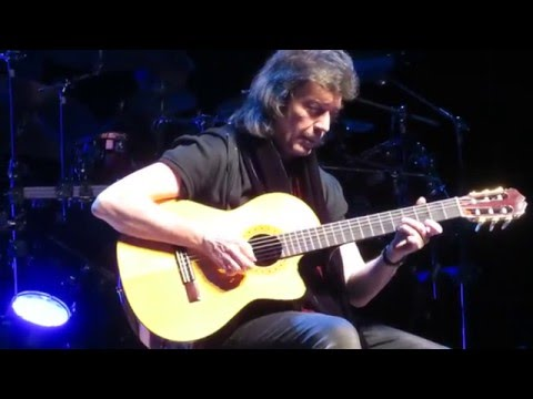 Steve Hackett - After the Ordeal LIVE - April 17, 2016 - Atlanta Symphony Hall