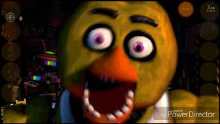 FNaF UCN (Android) / Chica, Orville, Ennard, BB, JJ, Jack-0-Chica, Springtrap y más!!