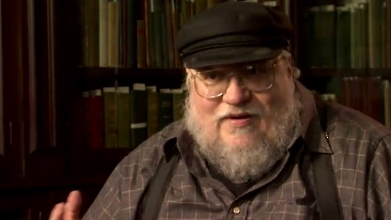 George Rr Martin Libros Game Of Thrones Game Of Thrones 39 Rape Scenes Defended By George Rr Martin
