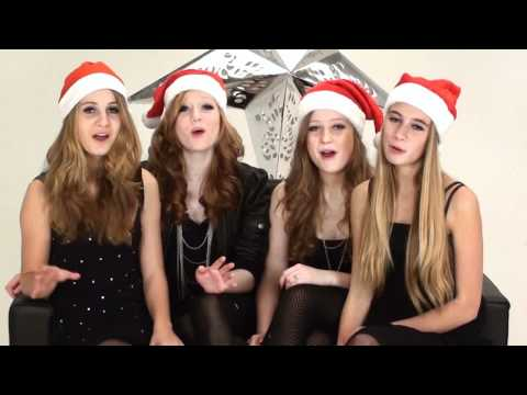 Greatest Time Of Year - Aly & AJ - MMCS cover