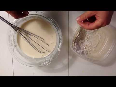 How To Make Paper Mache Paste With Flour And Water