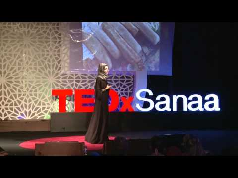 How to teach other people something you have no idea how to do | Katherine Abu Hadal | TEDxSanaa