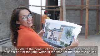 Brazilian Architecture - Brazilian architect Flavia Garcia Architect