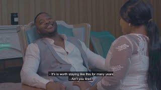 Aawo - Yoruba, последний фильм 2021 года, показанный на Yorubahood