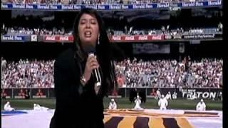 Irene Cara live in Australia 2006