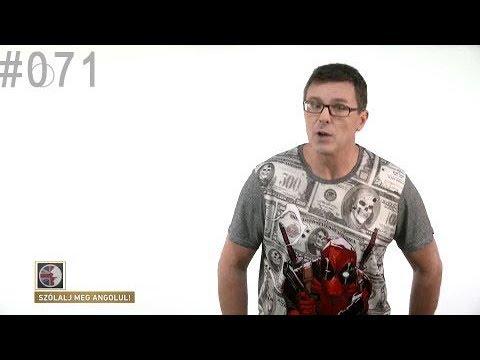 Let's speak English! – #071 | M5 channel, 2016-12-26 letöltés
