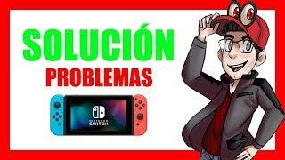 SE HA BLOQUEADO ⛔ mi Nintendo Switch (Y la tuya lo hará pronto)