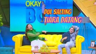 Download lagu Dul SALTING Tiara Andini Datang   OKAY BOS (26/06/20) Part 2