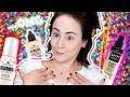 Drogerie Makeup Try On 💥 Flashback Sein Schneemensch ☃️ 😂 Hatice Schmidt
