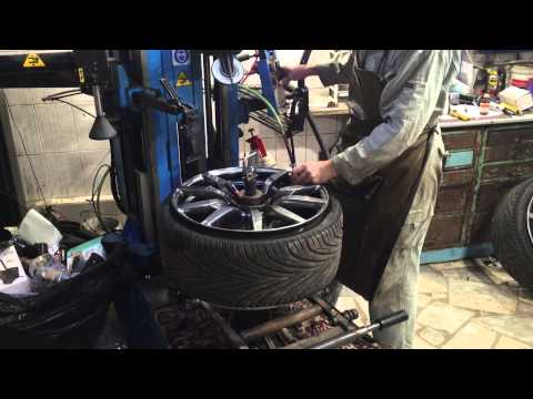 Шиномонтаж 555 Леша Хабаровск Ravaglioli Gt-R Wheel монтаж резины