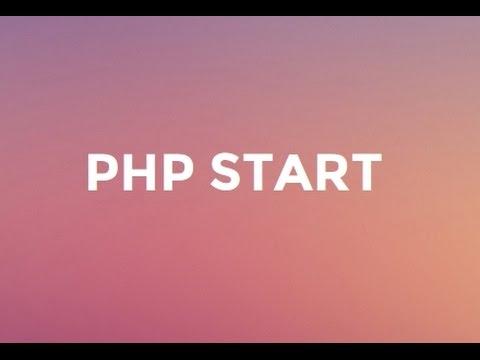 PHP Start | Практика: Урок 1. Реализация MVC #1