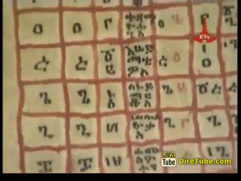 Ancient Ethiopia Amazing Method of Mathematics Calculation