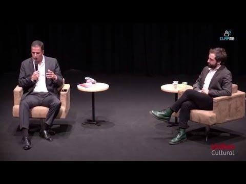 Gregório Duvivier e Ricardo Araújo - Sensacional [Unibes Cultural - Pt. 1]