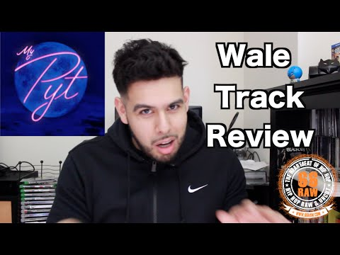 Wale: My P.Y.T. feat. Sam Sneak - Track Review