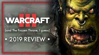 Warcraft III Review | Should You Play it in 2019?