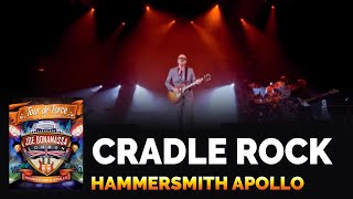 Joe Bonamassa - Cradle Rock - Tour de Force live in London 2013