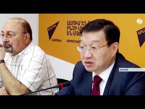В Армении выступают против Казахстана за его дружбу с Азербайджаном