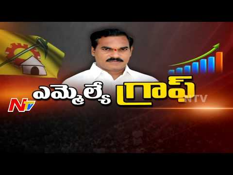 Ramachandrapuram MLA Thota Trimurthulu || Special Ground Report || MLA Graph || NTV